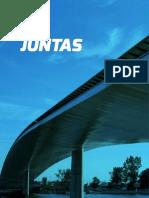 Catalogo de Juntas de Dilatación REHABTEC (RHT)