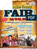 Allamakee Co. Fair Tab 2017