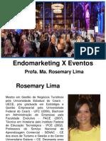Endomarketing X Eventos