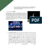 Material Cuestionario Educacion Fisica