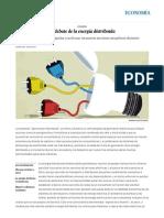 2. Paulina Beato - El Debate de La Energía Distribuida - 2015