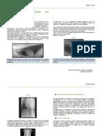 Radiología Pulmonar