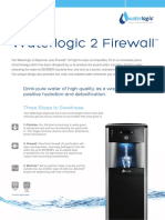 Waterlogic Firewall 2