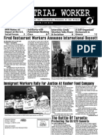 Industrial Worker - Issue #1728, August/September 2010