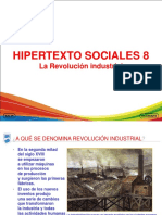 La Revolucion Industrial 2