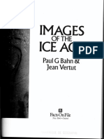 Bahn - (Libro) Images of the Ige Age