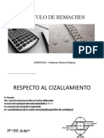 CALCULO DE REMACHES.pptx