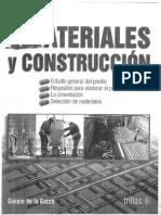 Construccion y Materiales
