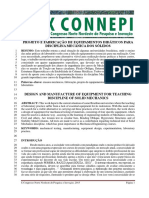 PDF Connepi Artigo Dispositivos Para Testes Mecânica Dos Sólidos