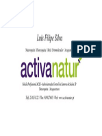 Activanatur ACSS