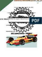 Manual Mecanica Automotriz Calculo Ballestas Suspension Camion