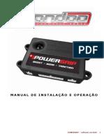 Pandoo Power Grip