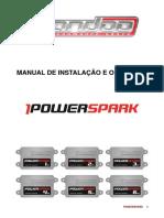 Pandoo Power Spark