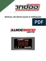 Pandoo Wideband Digital