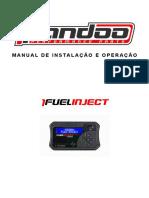 Pandoo Fuel Inject