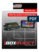 Pandoo Box Inject