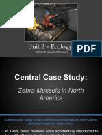 unit 2 section 2 - ecosystem structure