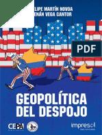 Geopolitica Del Despojo