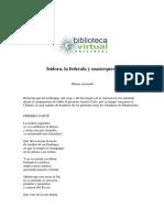 isidora, federala y mazorquera.pdf