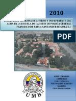 Diseño de Uso y Ahororo de Agua Escuela de Cadetes (1)