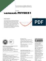 General Physics 1