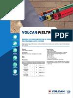 Ficha Volcan Fieltro