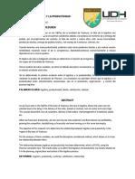 Articulo Cientifico La Logística y La Productividad .PDF