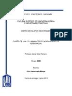 96381682 Platos Perforados