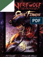 Werewolf the Apocalypse - HQ - Get Fenris