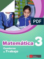 LIBRO - MATEMATICA 3 - MINEDU - Matemática cuaderno de trabajo 3.pdf