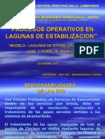 2. Procesos Operativos en Lagunas de Estabil. Sanjose