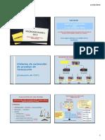 Macrodiscusion de Salud publica 2015