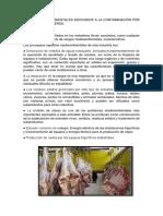 Contaminates Por Mataderos