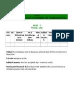 Adendo B - Livro Do Registro de Títulos e Documentos e Civil de Pessoas Jurídicas
