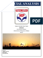HPCL Report