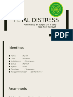 Fetal DIStress