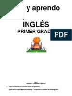 Lecturas Inglés