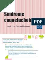 Síndrome Coqueluchoide Ppoint