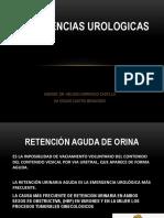 Emergencias Urologicas