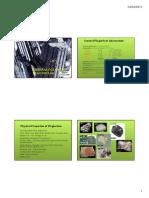 5 Sifat Mineral Plagioklas