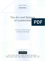 The Art and Science of Leadership 7th