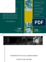 Informe Gestion Minsa 2009