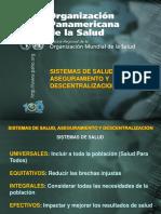 SistemasSaludAseguramientoDescentralización