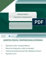 Exp Temperatura