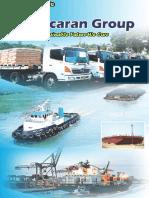 Company Profile Pancaran Group