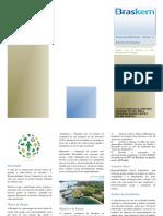 Folder RSC Braskem