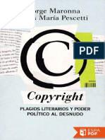 Copyright - Pescetti y Maronna