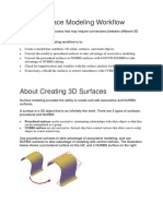 About Surface Modeling Workflow.docx