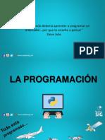 Cap 01 - Fundamentos de La Programación Gis