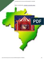 Brasil é um PICADEIRO de Circo Jurisdicional